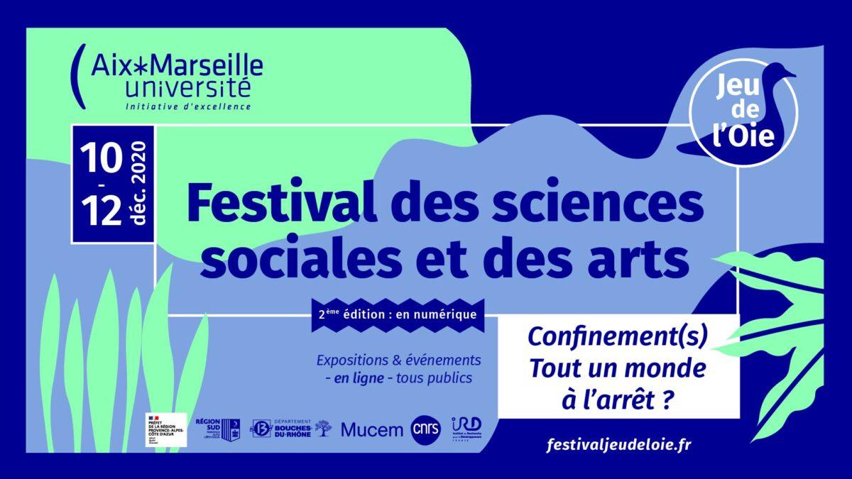 Festival des sciences sociales et des arts (Jeu de l'Oie)