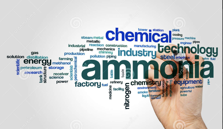 L'ammoniac : vecteur énergétique pour demain?