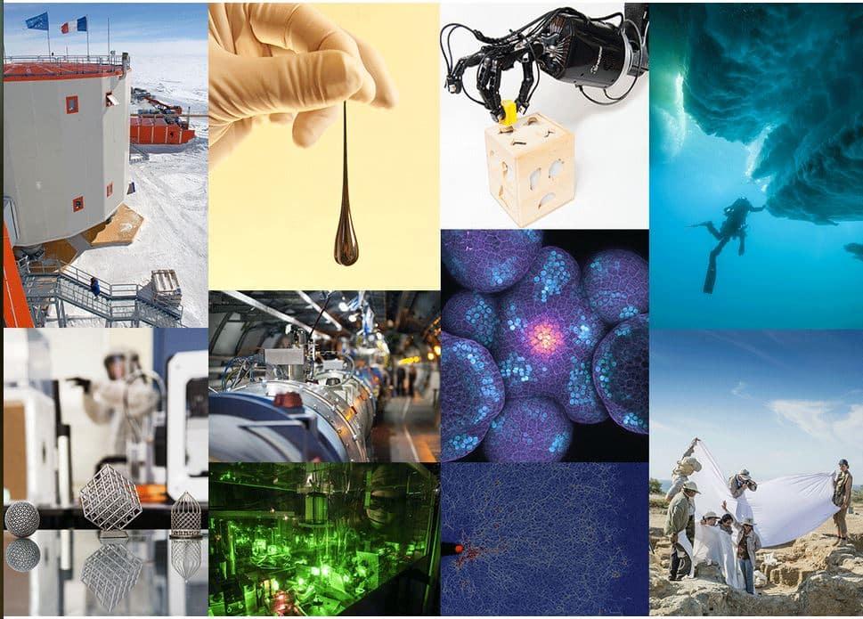 Chargé·e de la mise en œuvre de projets scientifiques transverses et interdisciplinaires à la MITI du CNRS (H/F)